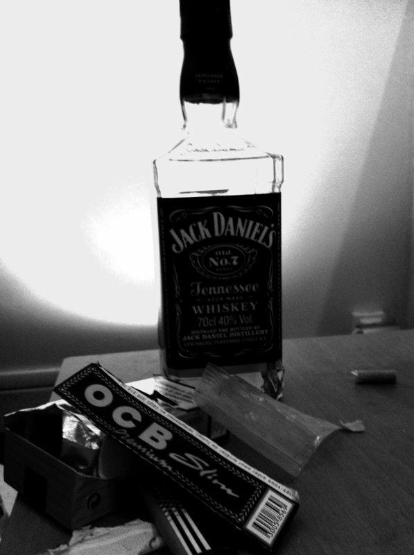 SMOKE WEED EVERYDAY ..! *