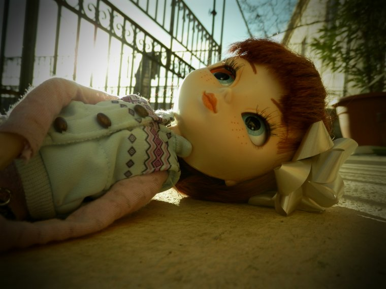 My pullip The most beautiful princess of the ancient kingdom