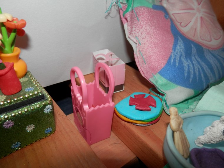 Doll house partie 1 :