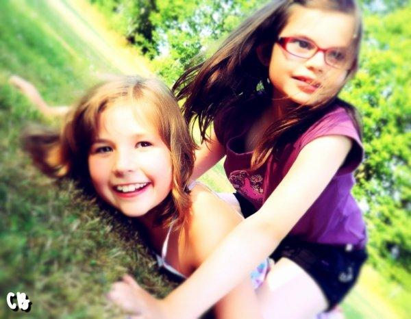 Manon & Lena