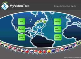 World Wide Business Opportunity My Video Talk Sign Up Now!