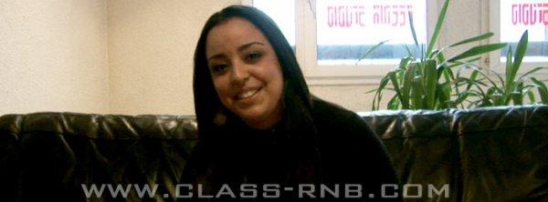 Interview pour Class-Rnb Ici : Clik Rejoins Nabila sur facebook : Nabila Karismatik Officiel