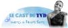 Le cast de TVD dis merci aux fans pour le soutient+ kat à posté uen photo sur twitter