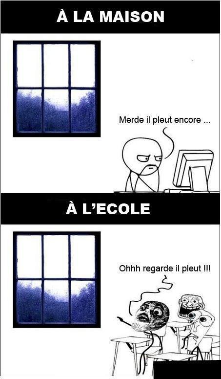 Oh La Blague!!