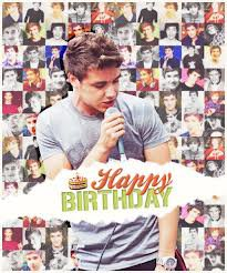 happy birthday liam payne ♥