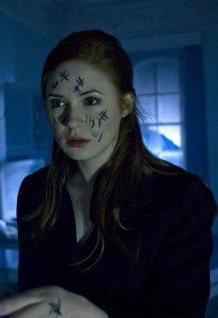 Amelia(Amy) Pond
