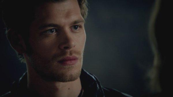 Niklaus « Klaus » Mikaelson