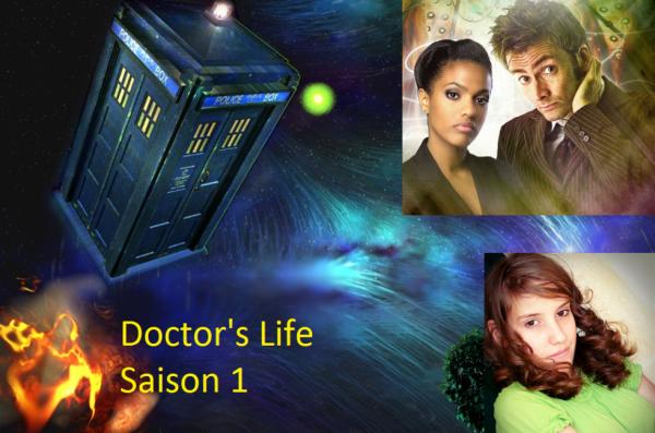 Doctor's Life saison 1