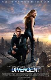 Divergent : le film