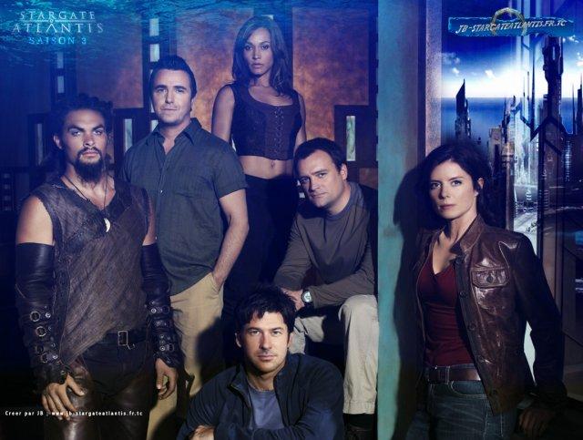 Tous sur Stargate !