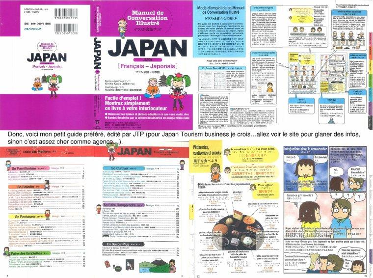 P'tit retour personnel d'expérience sur les voyages au Japon_partie 1