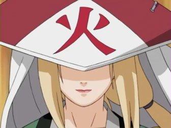 ~*~ Fiche personnage : Tsunade Senju ~*~