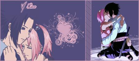 ¤ ~ Montages Sakura & Sasuke~ ¤