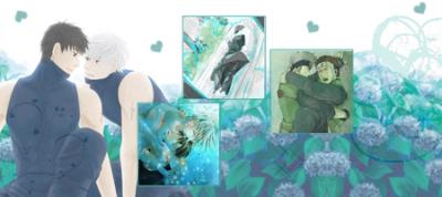 ~¤ Montages Yamato & Kakashi ¤~