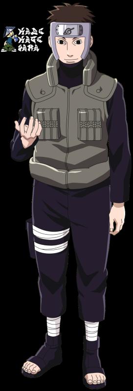 ~~ Yamato -- Mokuton no Tenzo ~~