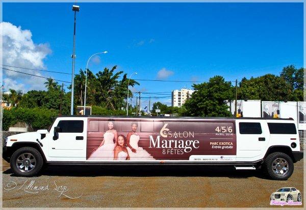 LOCATION VOITURE MARIAGE REUNION 0692 54 93 58 CABRIOLET