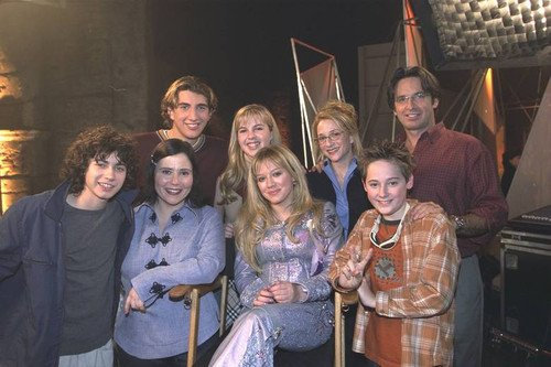 Serie Disney Channel N°2