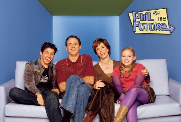 Serie Disney Channel N°4