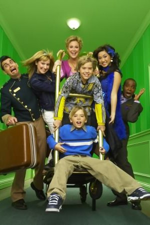Serie Disney Channel N°5