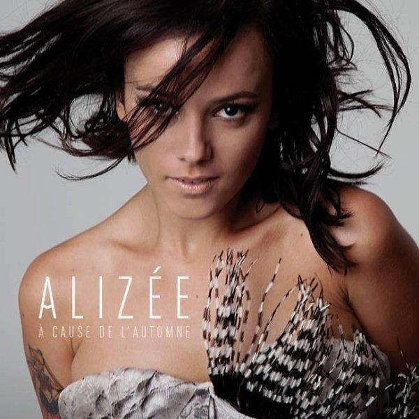 Alizée - A cause de l'automne (2012)