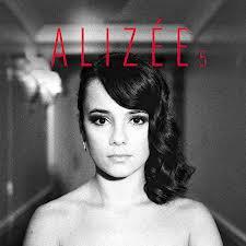 Alizée - Dans mon sac (2013)