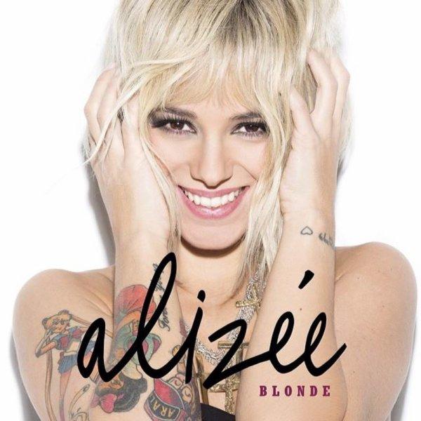 Alizée - Blonde  (2014)