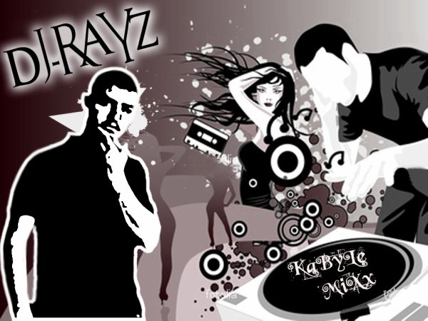 ThIs Is DJ-RaYz-Dz WhEn ChEz MiXx MuSiC AnD PiXxx