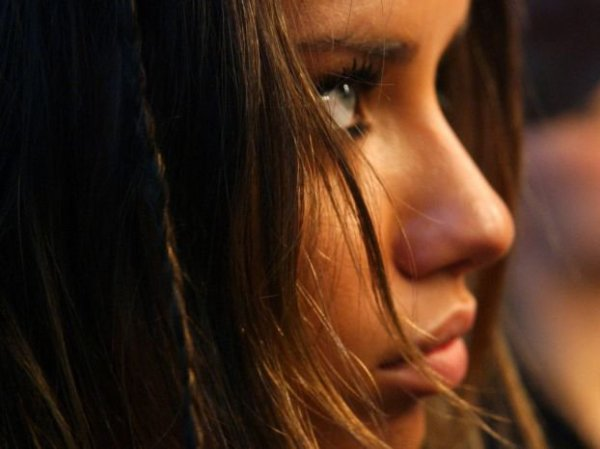 .Une des Pluus Belle Femme du Monde Adriana Lima