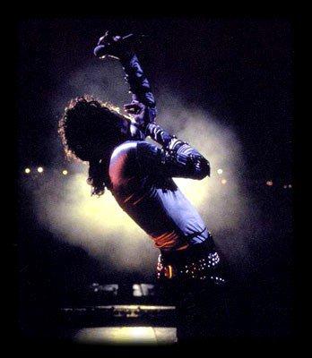>> Hommage à Michael Jackson <<