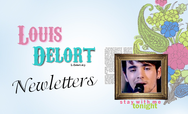 Newsletters sur Ldelort.skyrock.com