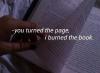 Il était une fin ....
