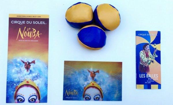 Reportage Surprise : Cirque du Soleil !! 2