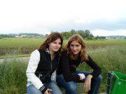 ma grand soeur et moi