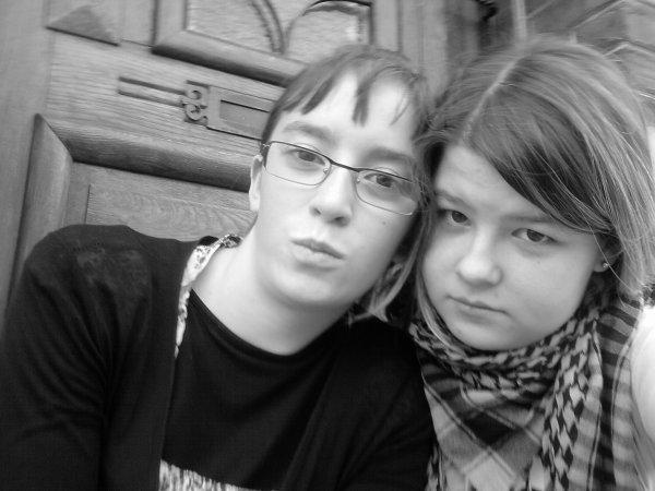 Moi & Antonia