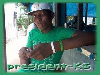PRESIDENT-KS
