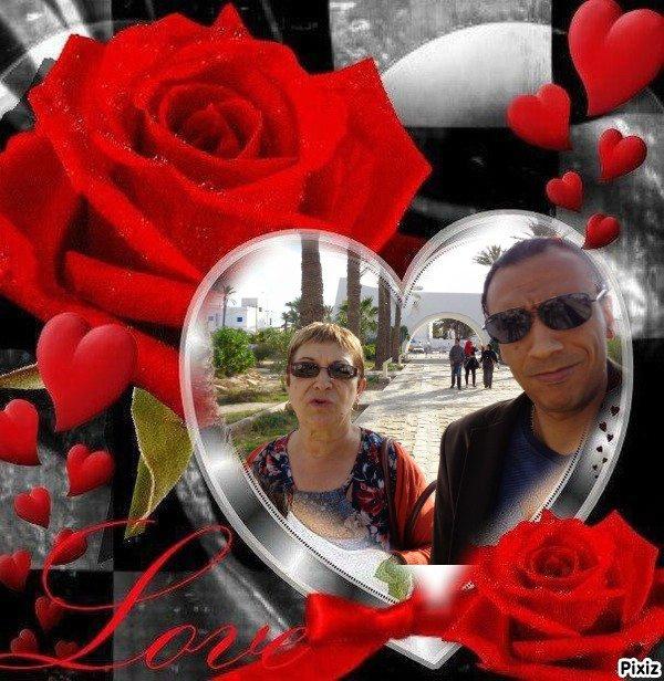 Joyeux anniversaire mon amour  et mille bisous  d'amour  pour  toi jtmmmmmmmmmmmmm