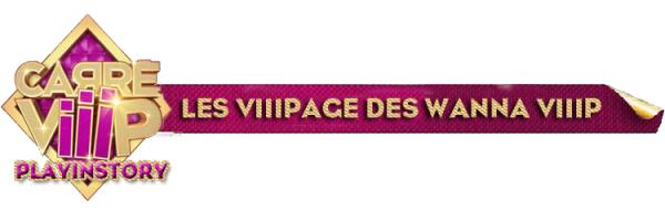 Les Viiipages