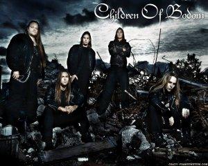 Chidren of Bodom