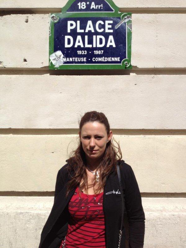 ★ Dalida ★