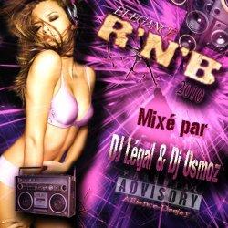 Mixtape Elégance R&B Dj Légal & Dj Osmoz (2010)