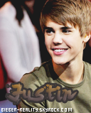 Photo de Bieber-Reality
