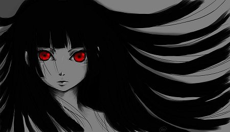Pauvre âme égarée dans les profondeurs des ténèbres, tu fais le mal et méprises ton prochain. Ton âme est à jamais souillée par le crime. Veux-tu... goûter à la mort ?
