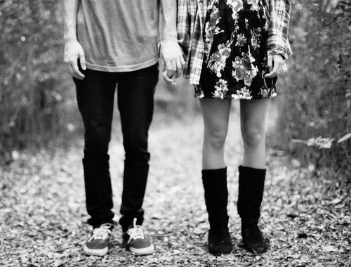 I want to walk with u.