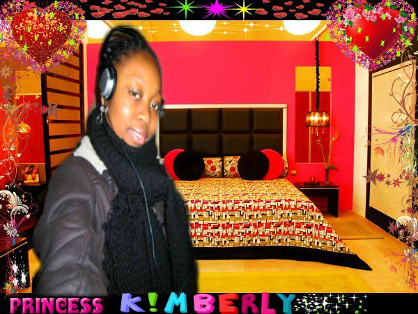 Princesse -Kimberly