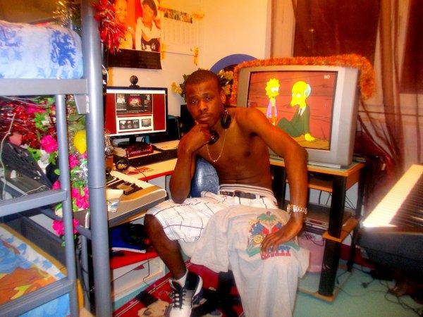 Angelo-Haitian4life