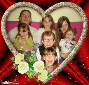 mes enfants♥
