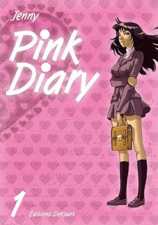 pink diary ( shojo )
