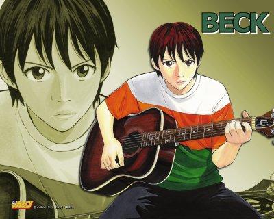 Beck ( shonen )