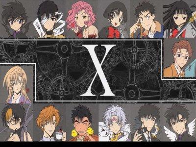 X   ( Shōjo )