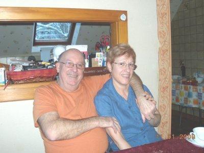 Ex proprio et ami/e Bernard et Viviane